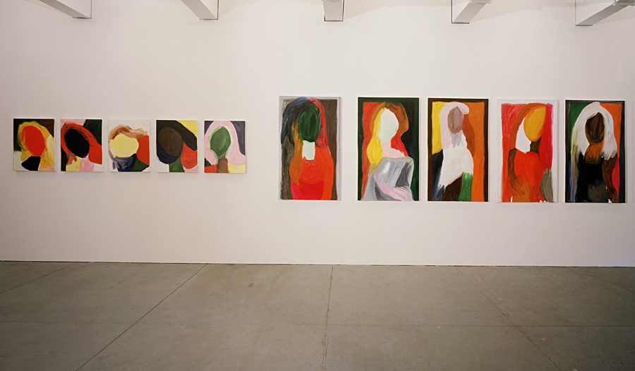Maria Zerres' Artisnotforsale at Ayn Foundation, New York
